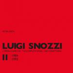 Copertina Luigi Snozzi vol2